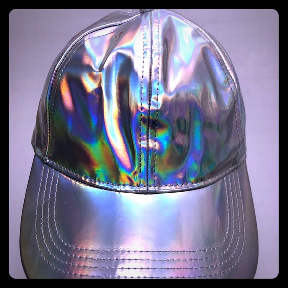 fabb203f810e6f Mossimo Supply Co. Accessories | Back To The Future Style Hologram ...